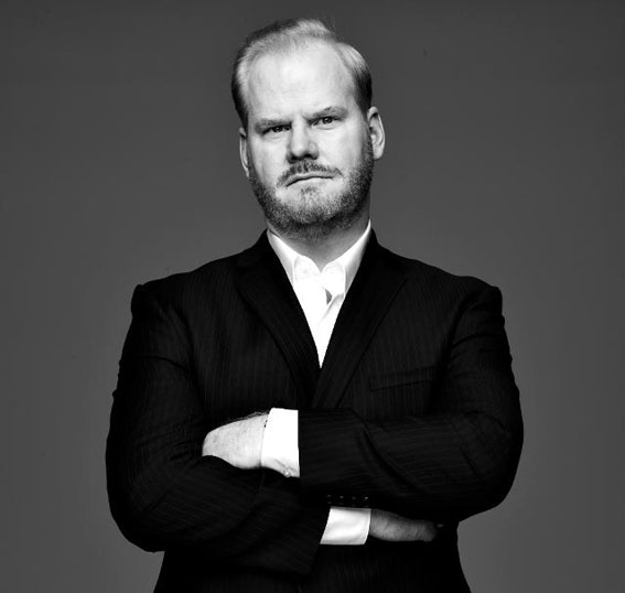 Jim Gaffigan - Lincoln, CA